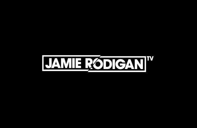 Jamie Rodigan TV